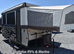 Used 2014  Forest River Rockwood ELITE 277 by Forest River from Stoltzfus RV's & Marine in West Chester, PA
