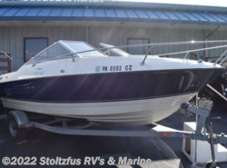 Used 2008  Kingston Brunswick BAYLINER DISCOVERY 192CU by Kingston from Stoltzfus RV's & Marine in West Chester, PA