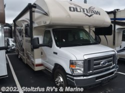 New 2019 Thor Motor Coach Outlaw 29J available in West Chester, Pennsylvania