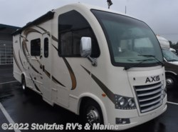 New 2019 Thor Motor Coach Axis 25.6 available in West Chester, Pennsylvania