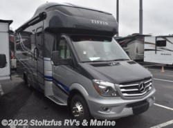 New 2019 Tiffin Wayfarer 24TW available in West Chester, Pennsylvania