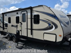 Used 2016 Keystone Bullet 251RBS available in West Chester, Pennsylvania