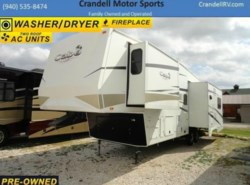 Used 2011  Carriage Cabo 341 by Carriage from Crandell Motor Sports in Denton, TX