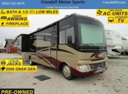 Used 2013  Fleetwood Bounder 35K