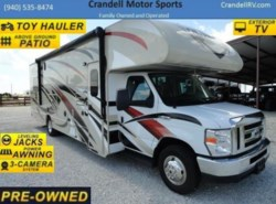Used 2016  Thor Motor Coach Outlaw 29H by Thor Motor Coach from Crandell Motor Sports in Denton, TX