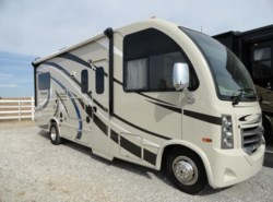 Used 2016  Thor Motor Coach Vegas 24.1 by Thor Motor Coach from Crandell Motor Sports in Denton, TX