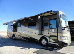 Used 2013  Tiffin Allegro Red 38 QRA by Tiffin from Crandell Motor Sports in Denton, TX