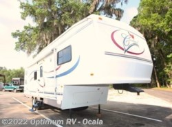 Used 2004  Forest River Cardinal 312BH by Forest River from Optimum RV in Ocala, FL