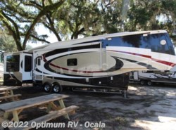 Used 2009  Forest River Day Dreamer 40 QSD by Forest River from Optimum RV in Ocala, FL