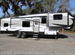 New 2016 Keystone Laredo 340FL available in Ocala, Florida