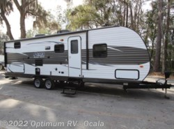 New 2016  Forest River  Puma XLE 27RBSC by Forest River from Optimum RV in Ocala, FL
