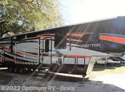 New 2016  Keystone Raptor 422SP by Keystone from Optimum RV in Ocala, FL