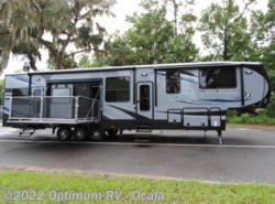 New 2016  Heartland RV Road Warrior RW 420 by Heartland RV from Optimum RV in Ocala, FL