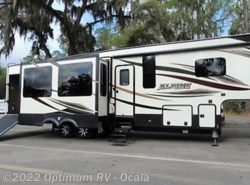 New 2016 Keystone Alpine 3900RE/3901RE available in Ocala, Florida