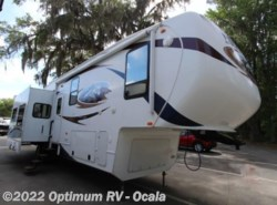 Used 2012  Forest River  367RL by Forest River from Optimum RV in Ocala, FL
