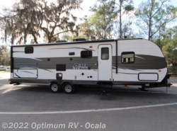 New 2016  Forest River  Puma XLE 27RBQC by Forest River from Optimum RV in Ocala, FL