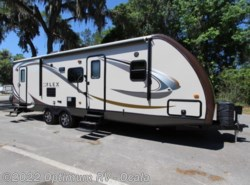 Used 2014  Augusta Flex Travel Trailers AT-28BH by Augusta from Optimum RV in Ocala, FL