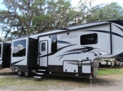 New 2016  Keystone Avalanche 370RD