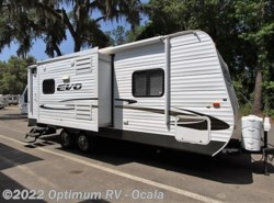 Used 2013  Forest River Evo T2050 by Forest River from Optimum RV in Ocala, FL