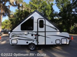 New 2017  Forest River  19QBHW by Forest River from Optimum RV in Ocala, FL