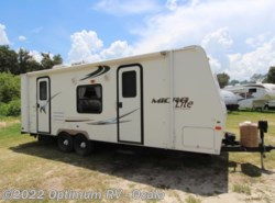 Used 2010  Forest River  Mico Lite 25DS by Forest River from Optimum RV in Ocala, FL