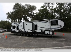 New 2017  Heartland RV Road Warrior 413 by Heartland RV from Optimum RV in Ocala, FL