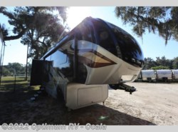 New 2017  Keystone Alpine 3511RE by Keystone from Optimum RV in Ocala, FL