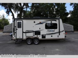 New 2017  Forest River Flagstaff Shamrock 21DK by Forest River from Optimum RV in Ocala, FL