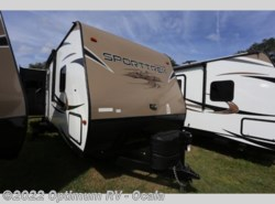 New 2017  Venture RV SportTrek 290VIK by Venture RV from Optimum RV in Ocala, FL