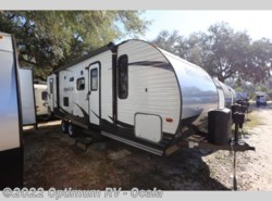 New 2017  Gulf Stream Ameri-Lite 268BH by Gulf Stream from Optimum RV in Ocala, FL