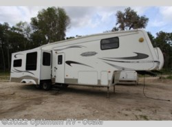 Used 2006  Keystone Mountaineer 344RET by Keystone from Optimum RV in Ocala, FL