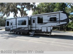 New 2017  Keystone Raptor 405TS by Keystone from Optimum RV in Ocala, FL