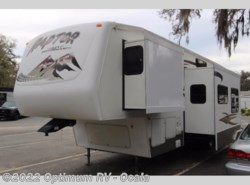 Used 2007  Keystone Raptor 3712TS by Keystone from Optimum RV in Ocala, FL