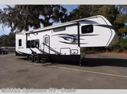 New 2017  K-Z Sidewinder 3214DK by K-Z from Optimum RV in Ocala, FL