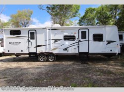 Used 2014  Forest River Rockwood Signature Ultra Lite 8312SS by Forest River from Optimum RV in Ocala, FL