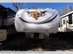Used 2012  Palomino Puma Unleashed 356-QLB by Palomino from Optimum RV in Ocala, FL