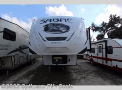 New 2017  Forest River Sabre 30RLT by Forest River from Optimum RV in Ocala, FL