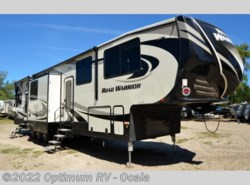 New 2017  Heartland RV Road Warrior 429 by Heartland RV from Optimum RV in Ocala, FL