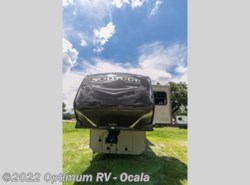 Used 2014 Grand Design Solitude 368RD available in Ocala, Florida