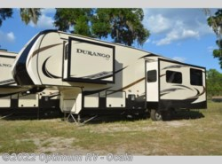 New 2017  K-Z Durango 2500 D315RKD by K-Z from Optimum RV in Ocala, FL