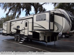 New 2017  K-Z Durango Gold G380FLF by K-Z from Optimum RV in Ocala, FL