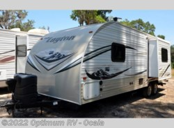 Used 2014 Skyline Nomad Joey Select 260 available in Ocala, Florida