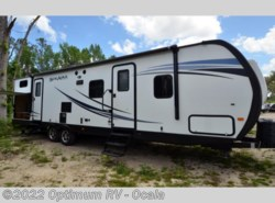 Used 2014 Palomino Solaire 317 BHSK available in Ocala, Florida