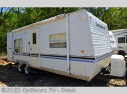 Used 2004  SunnyBrook Solanta Series 2406 by SunnyBrook from Optimum RV in Ocala, FL