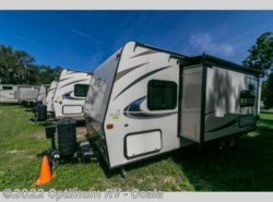New 2018  Forest River Flagstaff Micro Lite 25KS by Forest River from Optimum RV in Ocala, FL