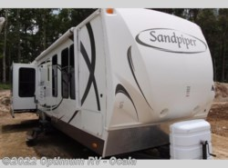 Used 2009  Forest River Sandpiper 291RE by Forest River from Optimum RV in Ocala, FL