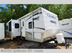 Used 2009  Forest River Cherokee 25KS by Forest River from Optimum RV in Ocala, FL