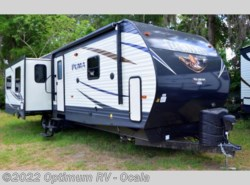 New 2018  Palomino Puma 31-RLQS by Palomino from Optimum RV in Ocala, FL