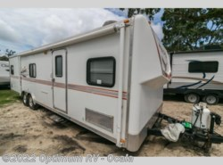 Used 2008  Forest River Work and Play 28BR by Forest River from Optimum RV in Ocala, FL