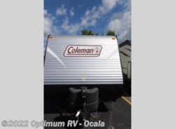 Used 2013 Coleman  CTS 192RD available in Ocala, Florida